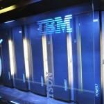 Watson, el superordenador de IBM, dará soporte a apps móviles