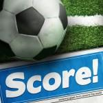Score! se actualiza con 200 nuevos goles