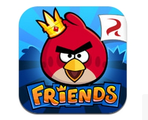 Angry Birds Friends, ya disponible para iOS y Android
