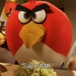 La película de Angry Birds tendrá secuela y se estrenará en el 10º aniversario del lanzamiento del juego