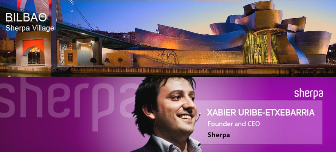 El Sherpa Summit reunirá el 23 de mayo en Bilbao a destacados expertos en apps
