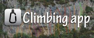 Llega Climbing app, la herramienta de los escaladores
