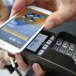 Ya circulan en España 50.000 pegatinas contactless de Visa para pagar con el móvil