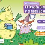 Un cuento interactivo para el iPhone y el iPad alerta sobre la obesidad infantil