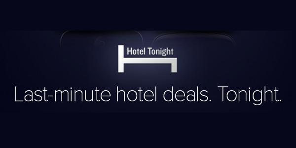 Llegan a España las reservas de última hora a precios reducidos de HotelTonight