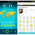 LatteScreen te paga por ver anuncios en la pantalla de bloqueo de tu smartphone