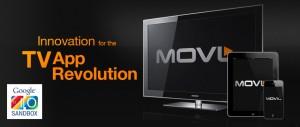 Samsung se hace con MOVL, una desarrolladora de aplicaciones para Smart TVs