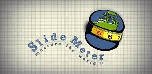 slide meter app