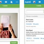 Tuenti lanza una app para Firefox OS