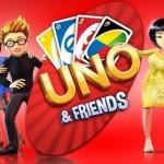 El mítico juego de cartas UNO se transmuta en aplicación