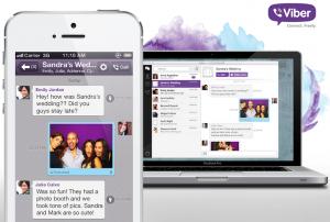 Viber llega a los 200 millones de usuarios y se abre hueco en PC y Mac