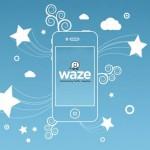 Waze intercambiará datos con la DGT