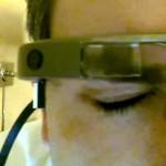 Winky, la app de Glass que hace fotos si guiñas el ojo