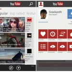 Google exige a Microsoft que retire su app de YouTube de Windows Phone
