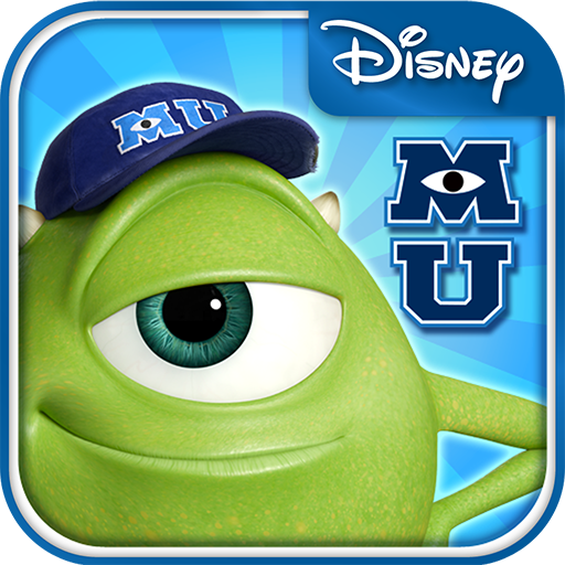 Ayuda a Mike Wazowski en Catch Archie, el juego para iOS y Android de Monsters University