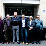 """Russell Hall, cofundador de Hailo: """"Nuestra ambición es que el trabajo de los taxistas sea más eficiente"""""""