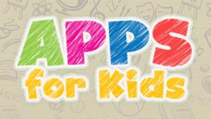 apps-kids