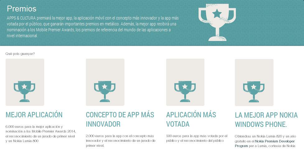apps&cultura-premios