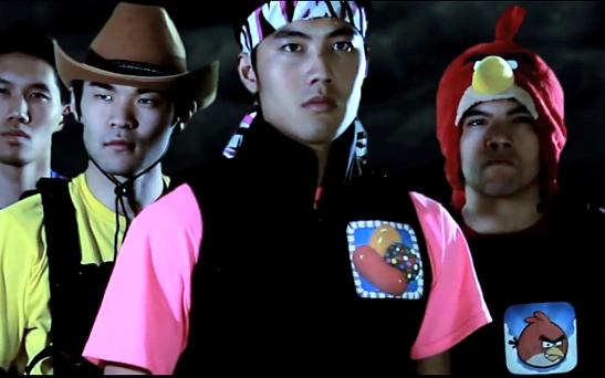 Vídeo: Candy Crush Saga, la película