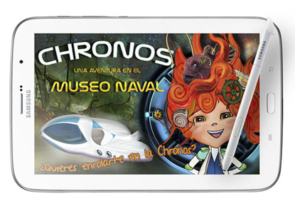 chronos_museo_naval_app