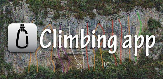 climbing-app