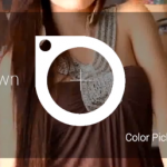 Color Picker, la app de Glass que permite a los daltónicos distinguir los colores