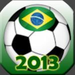 Sigue la Copa Confederaciones de Brasil 2013 desde tu smartphone