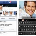 Facebook se actualiza para BlackBerry 10