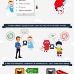 Infografía: 7 cosas que debes hacer y 7 cosas que no debes hacer para promocionar tu app