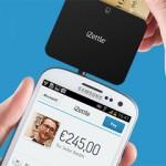 iZettle aterriza en México con un nuevo lector de tarjetas con chip y con banda magnética