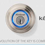 Kevo, una aplicación que te permite abrir la puerta de casa sin sacar el iPhone del bolsillo