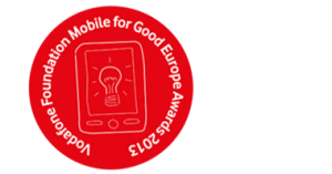 mobile for good_vodafone_apps