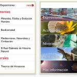Visita el Museo Nacional de Ciencias Naturales desde tu iPad