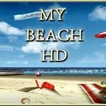 Construye tu propia playa personalizada con My Beach HD
