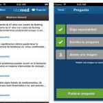 Neomed, la red social para médicos, llega a iOS y Android