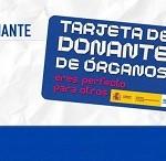 App Soy Donante: lleva la tarjeta de donante en tu móvil