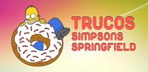 trucos simpson springfield