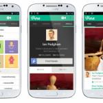 La versión de Vine para Android ya está aquí