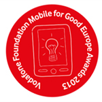 Aplicaciones accesibles para participar en el Mobile for Good