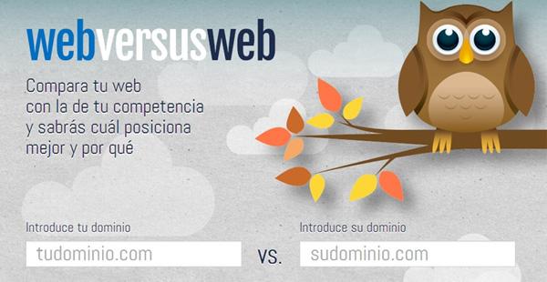 webversusweb-comparador