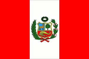 Perú check in