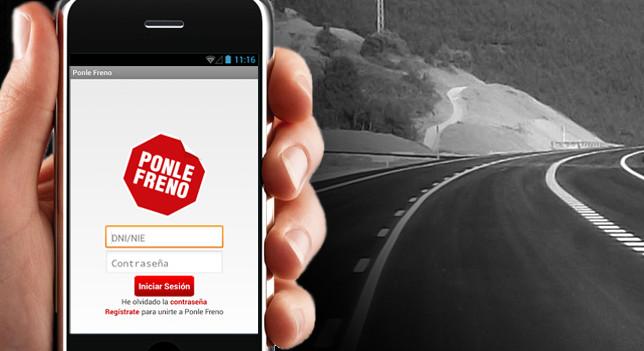 Ponle Freno App