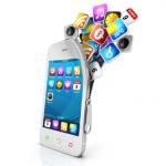 En 2017 se descargarán 160.000 millones de apps