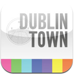 Dublin Town, una app para descubrir la capital irlandesa