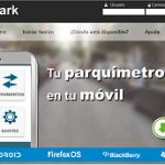 e-park: el parquímetro en tu móvil
