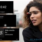 La primera app de realidad aumentada para Google Glass, creada por españoles