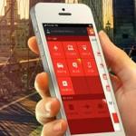 """ideup: """"Las nuevas apps de Iberia contribuirán a mejorar la experiencia de viaje de sus clientes"""""""