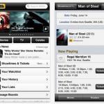 La nueva aplicación de IMDB ya permite comprar entradas
