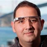 """Julián Beltrán, CEO de Droiders: """"estamos desarrollando apps de Google Glass para multinacionales y preparamos sorpresas"""""""