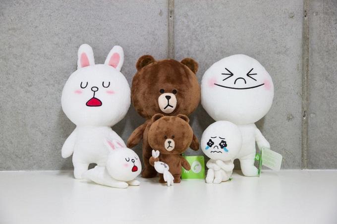 Line busca salir a bolsa en EE.UU y Japón